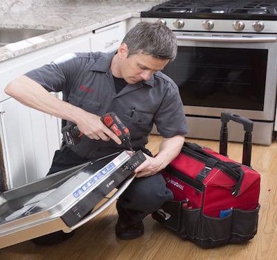 appliance repair spokane wa